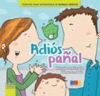 El libro de Adios pañal autor Mª AUXILIADORA ROBLES BELLO DOC!