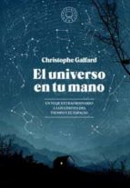 el universo en tu mano-christophe galfard-9788416290628