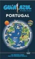 portugal 2016 (guia azul) 9788416408528