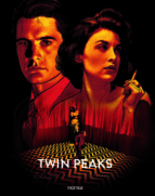 twin peaks: glorious & bizarre 9788416500628