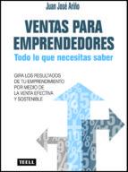 Ventas Para Emprendedores