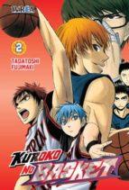 kuroko no basket nº 02 tadatoshi fujimaki 9788416604128