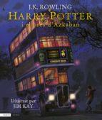 harry potter i el pres d azkaban (edicio il·lustrada)-j.k. rowling-9788417016128