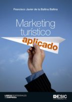 marketing turistico aplicado 9788417024628