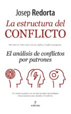 la estructura del conflicto-josep redorta-9788417229528