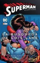 superman: el nuevo milenio núm. 02 – la búsqueda de lois lane jeph loeb 9788417441128
