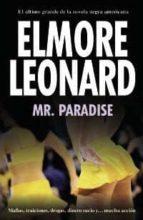 mister paradise elmore leonard 9788420653228