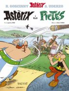 asterix i els pictes-jean yves ferri-rene goscinny-9788421679128
