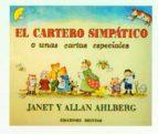 el cartero simpatico o unas cartas especiales allan ahlberg janet ahlberg 9788423332328