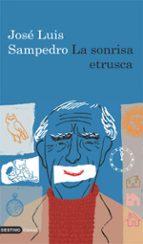 la sonrisa etrusca jose luis sampedro 9788423343928