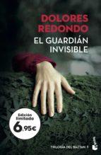 el guardian invisible-dolores redondo-9788423353828