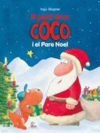 el petit drac coco i el pare noel-ingo siegner-9788424661328