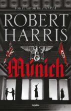 múnich-robert harris-9788425356728