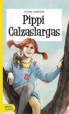 pippi calzaslargas (11ª ed) astrid lindgren 9788426131928