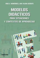 modelos didácticos (ebook)-9788427723528