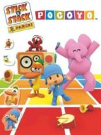 stick & stack  pocoyo-9788427868328