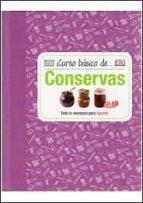 curso basico de conservas 9788428216128