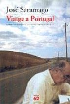 viatge a portugal-jose saramago-9788429756128