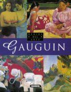 gauguin (genios del arte)-silvia munoz-9788430536528