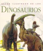 atlas ilustrados de los dinosaurios 9788430538928