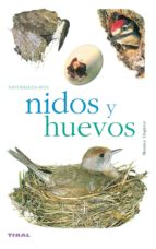 nidos y huevos (naturaleza   aves) 9788430552528