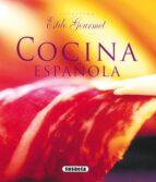 cocina española (estilo g)-9788430565528