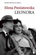 leonora (premio biblioteca breve 2011)-elena poniatowska-9788432200328