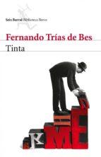 tinta (ebook)-fernando trias de bes-9788432291128