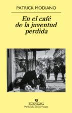en el café de la juventud perdida (ebook) patrick modiano 9788433935328