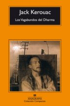 los vagabundos del dharma-jack kerouac-9788433966728