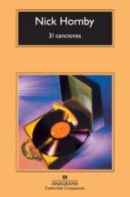 31 canciones nick hornby 9788433973528