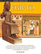 egipto. grandes civilizaciones-9788434226128