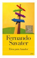 etica para amador 2.0-fernando savater-9788434413528