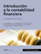El libro de Introduccion a la contabilidad financiera: un enfoque internacional (7ª ed) autor VICENTE MONTESINOS DOC!