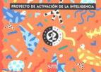 proyecto de activacion de la inteligencia 2 primaria 9788434866928