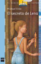 el secreto de lena-michael ende-9788434886728