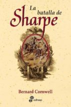 la batalla de sharpe (xix entrega de la serie de richard sharpe)-william derrick-9788435035828