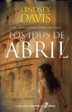 los idus de abril (i) (ebook) davis lindsey 9788435046428