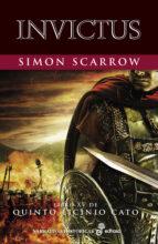 invictus (libro xv de quinto licino cato)-simon scarrow-9788435063128