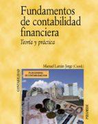 fundamentos contabilidad financiera-manuel larran jorge-9788436822328
