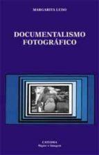 documentalismo fotografico margarita ledo 9788437616728