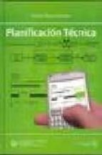 planificacion tecnica carlos tutor larrosa 9788438004128