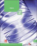 fisica 2º batxillerat (cataluña)-9788448170028