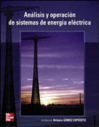 ebook-analisis y operacion de sistemas de energia electrica (ebook)-9788448175528