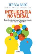 inteligencia no verbal-teresa baro-9788449335228