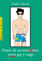 diario de un joven gay y ciego (ebook)-hache cabezas-9788460667728
