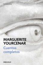cuentos completos marguerite yourcenar 9788466337328