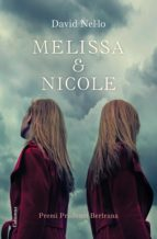 melissa & nicole (ebook)-david nel·lo-9788466423328