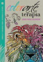 colorarte terapia: libro para colorear 9788466656528