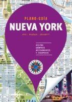 nueva york (plano - guía) 2018-9788466661928